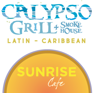 Calypso and Sunrise Cafe
